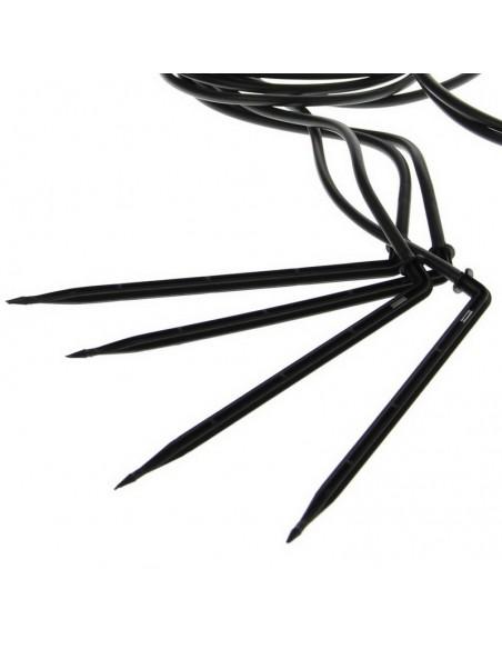 Araña o pulpo de riego 4l 45º