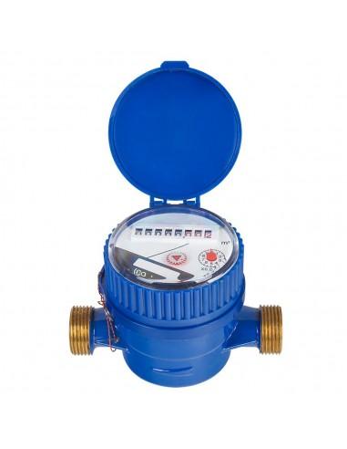 Contador de agua 13mm