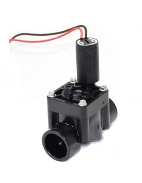 "Electroválvula PGV-100 9V 1"" Hunter (Pack de 4 unidades)"