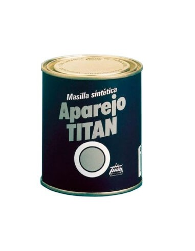 Aparejo blanco 375ml TITAN