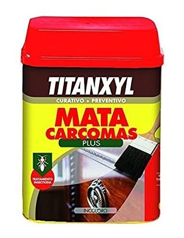 Matacarcomas TITAN 750ml