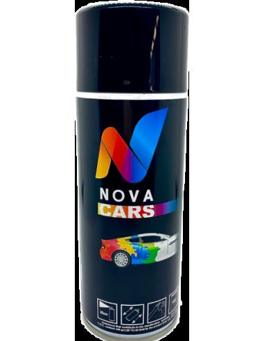 Spray Novacars