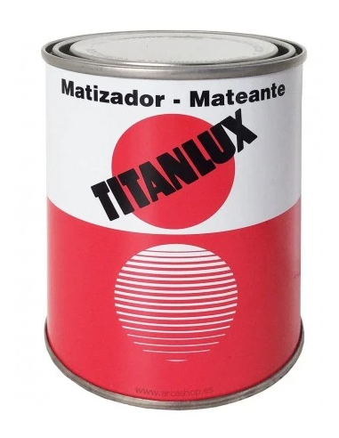 Matizador titan 750ml