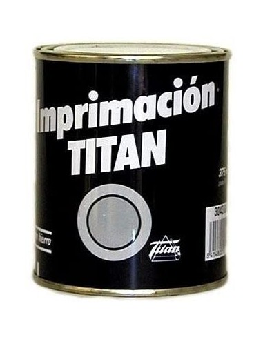 Pintura Imprimación TITAN