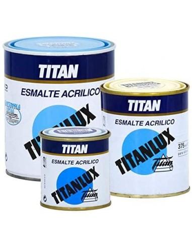 Esmalte acrilico titanlux
