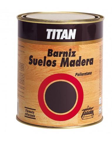 Titan barniz suelos