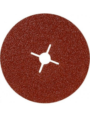 Disco de fibra metal