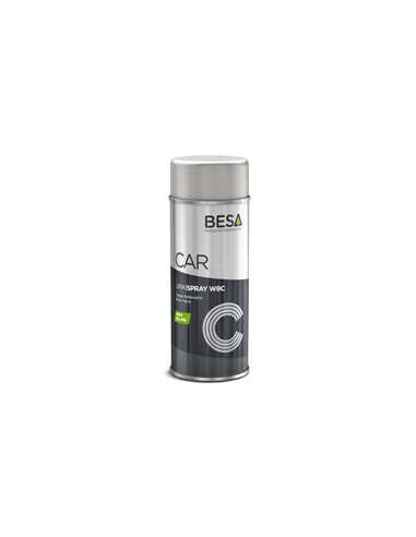 Spray Besa rellenable base de agua