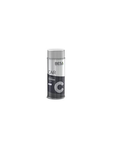 Spray satinado negro j-15