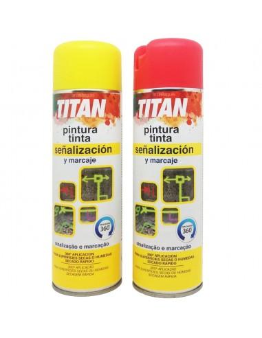 Spray de pintura de señalización 400ml